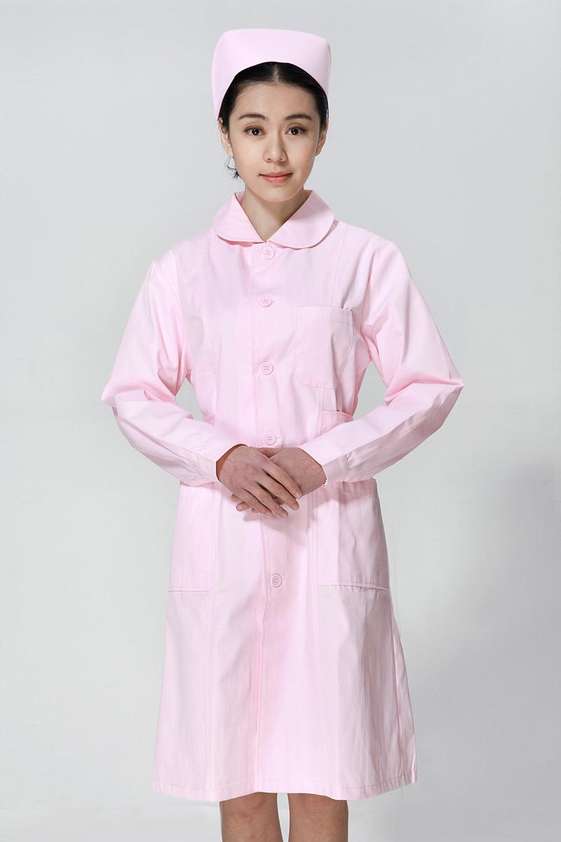 粉色龙8娱乐最新网址冬款娃娃领